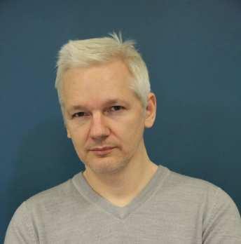 Julian Assange - Wikipedia, the free encyclopedia
