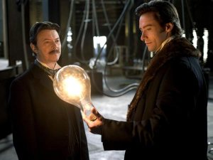 David Bowie played the role of Nikola Tesla in the film The Prestige