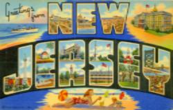 Fringe New Jersey