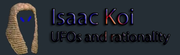 Isaac Koi