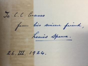 lewis-spence-inscription-1924