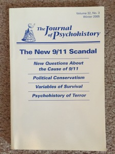 journal-psychohistory-v32n3-new911scandal-cover