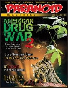 PARANOID-COVER-June
