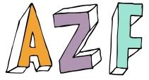 azf-austin-zine-fest-logo