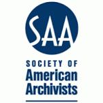 saa-society-american-archivists-logo