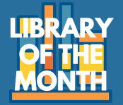 TinyCat / LibraryThing - Library of the Month